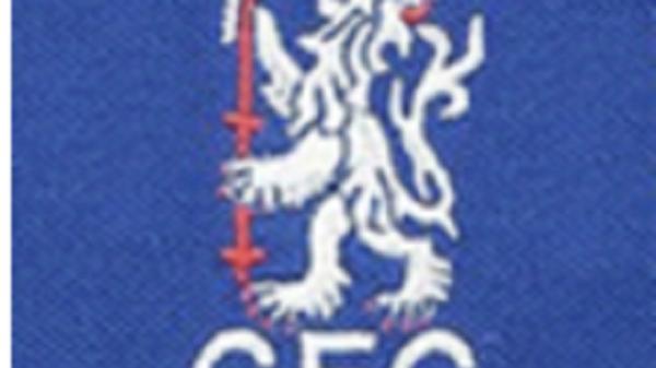 *CHELSEA 1 v EVERTON 1 1967/68 League Division 1*