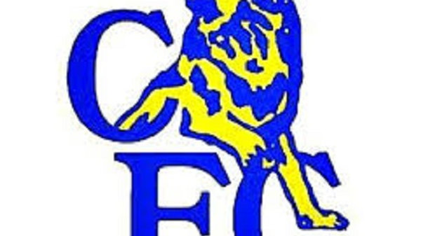 *CHELSEA 1 v EVERTON 2 1986/87 League Division 1*