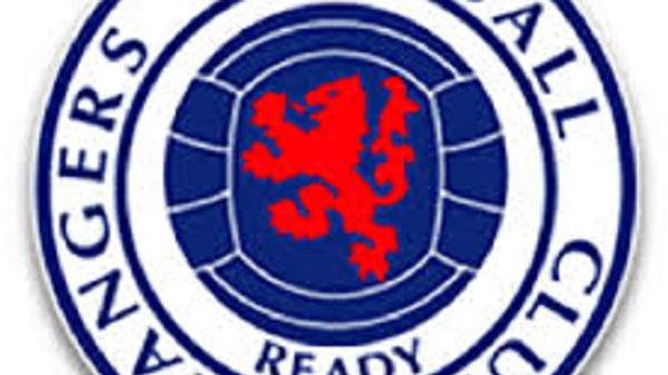 *GLASGOW RANGERS 2 v PARTICK THISTLE 1 1971/72 Scottish League Division 1*