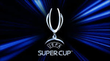 *CHELSEA 1 v VILLARREAL 1 2021/22 UEFA Super Cup*