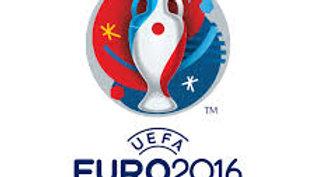 *ENGLAND 2 v WALES 1 Euro 2016*