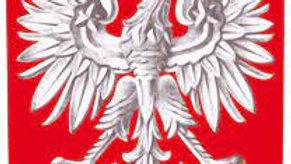 *POLAND 2 v ENGLAND 0 1974 World Cup Qualifier*