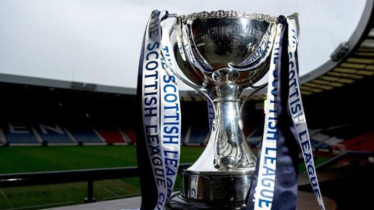 *DUNFERMLINE 0 v GLASGOW RANGERS 6 1970/71 Scottish League Cup*