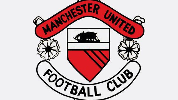 *MANCHESTER UNITED 1 v CHELSEA 1 1966/67 League Division 1*