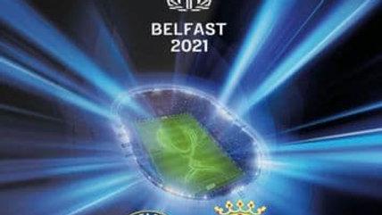 CHELSEA v VILLAREAL 2021/22 UEFA Super Cup MATCHDAY PROGRAMME