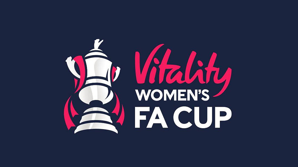 *CHELSEA WOMEN 5 v LONDON CITY LIONESSES 0 2020/21 Womens FA Cup Round 4 *
