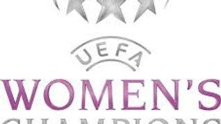 **BAYERN MUNICH LADIES 2 v CHELSEA WOMEN 1 2020/21 Womens Champions League S/Fin