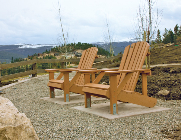 Adirondack Series - Chair