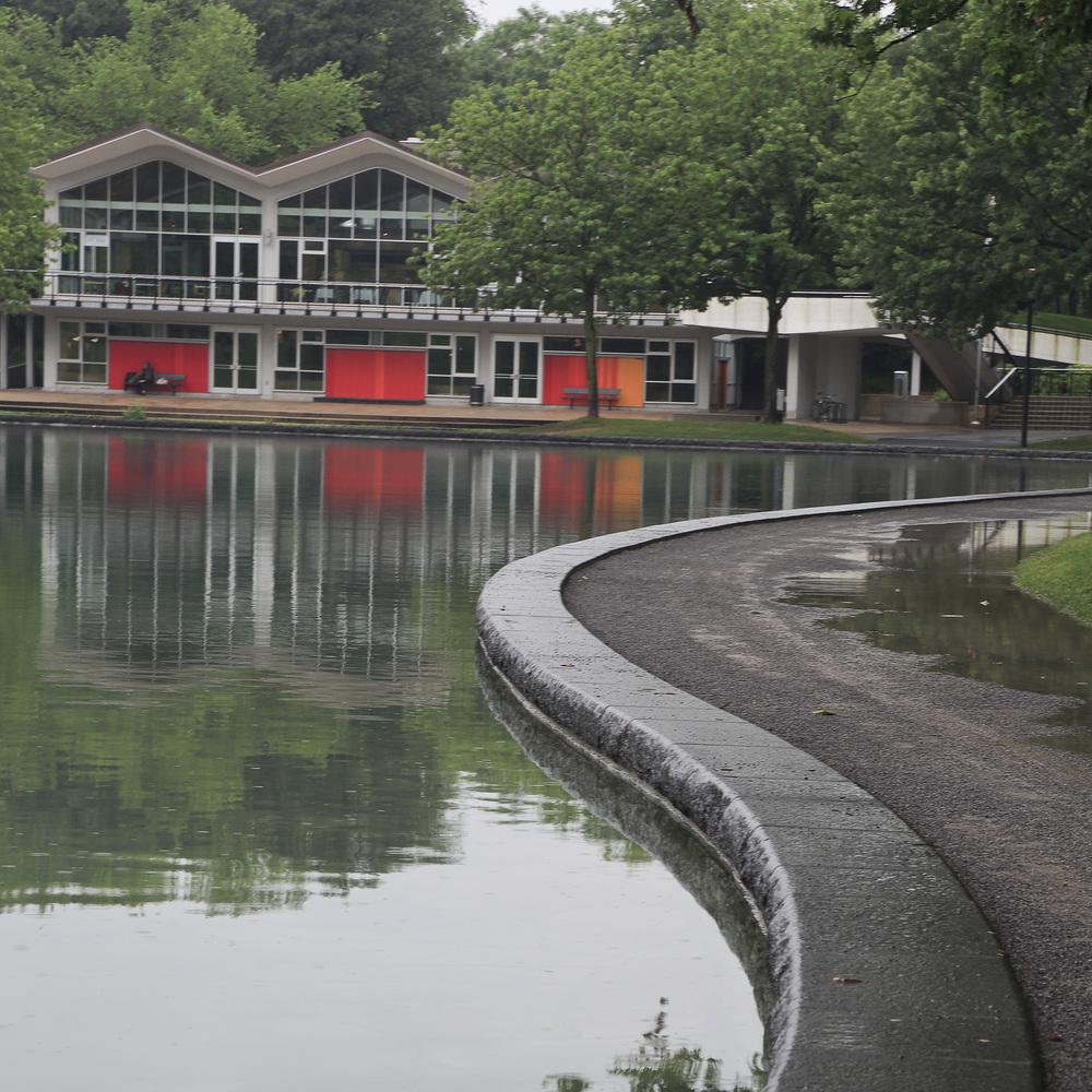 Lac des Castors, Qc