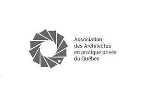 Associaton des architectes en pratique privée du Québec