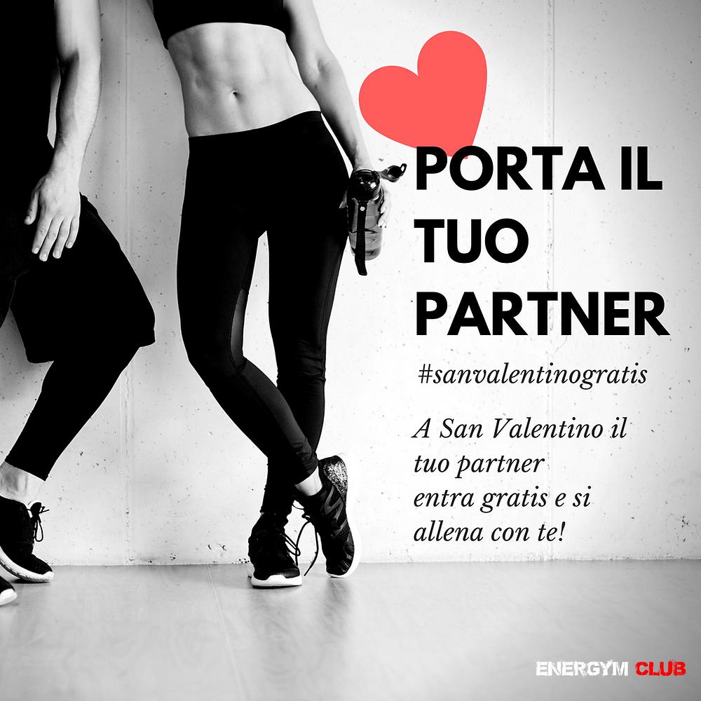 San Valentino Promo