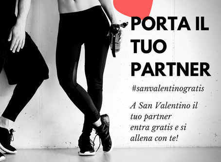 San Valentino alternativo? 😊😍