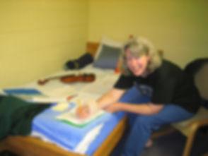 Mara working.JPG