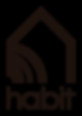 Logotipo Habit black .png