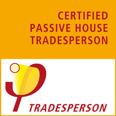 Passive House tradeperson