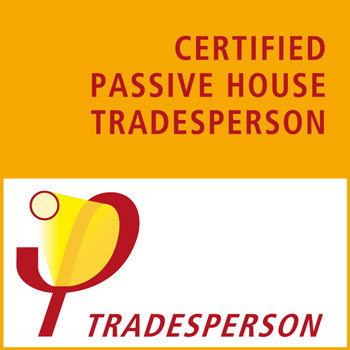 Passive House tradeperson