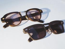 オリジナルサングラス【LY-08・09】
