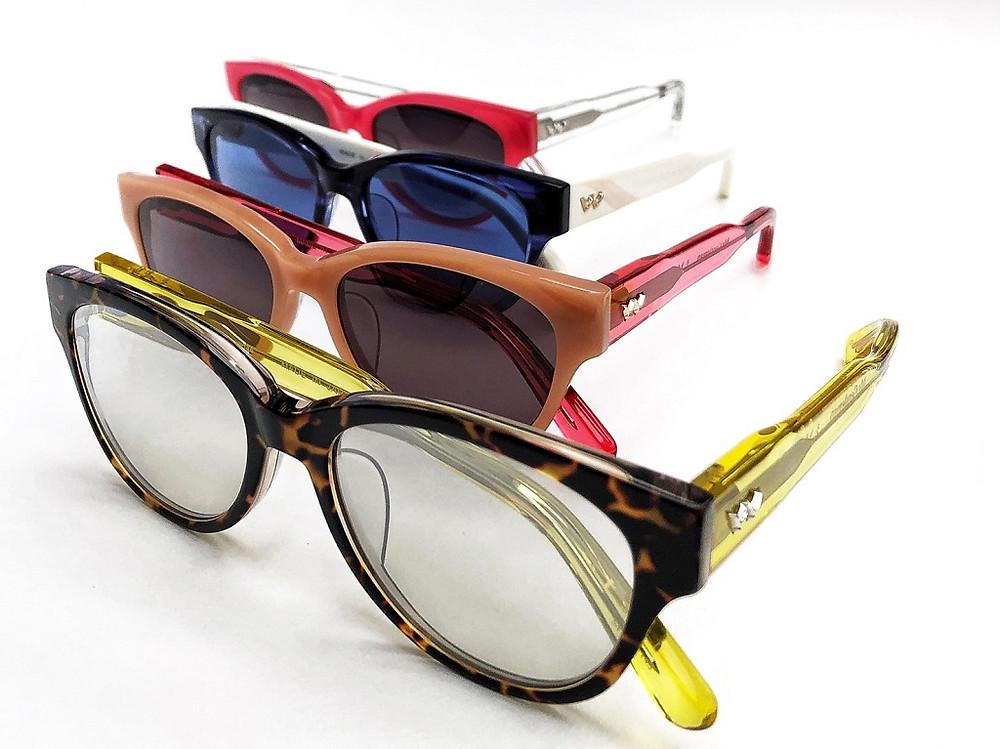 LEON サングラス ミスタージェントルマン オプティシァンロイド ロイド 原宿 眼鏡 メガネ