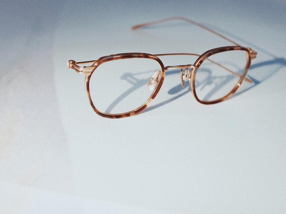 金子眼鏡 オプティシァンロイド ロイド 原宿 メガネ 眼鏡