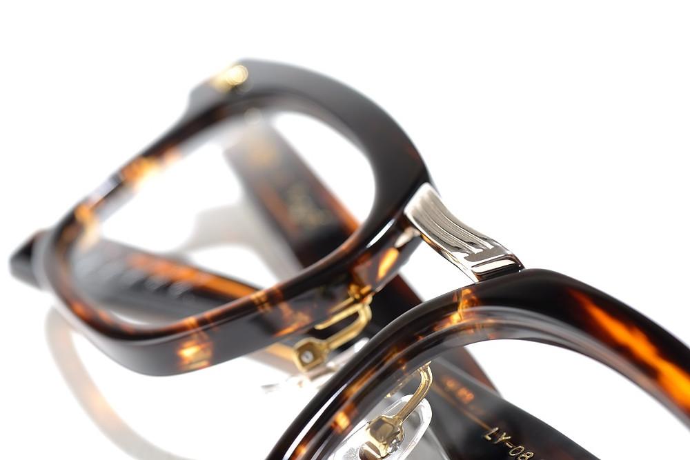 ロイドオリジナル オプティシァンロイド 原宿 眼鏡 メガネ 日本製