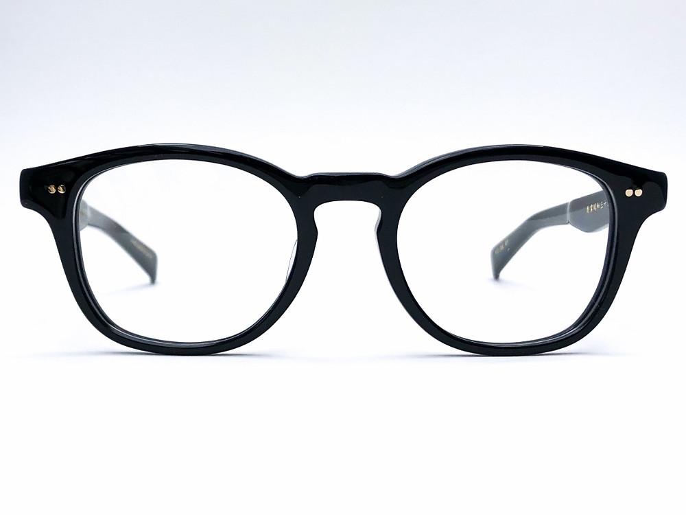 金子眼鏡 セルフレーム オプティシァンロイド ロイド 原宿 表参道 メガネ