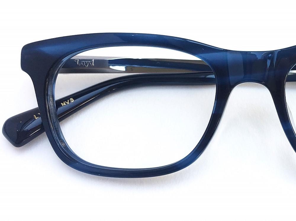 ロイド オリジナル 新作 LY-04 メガネ