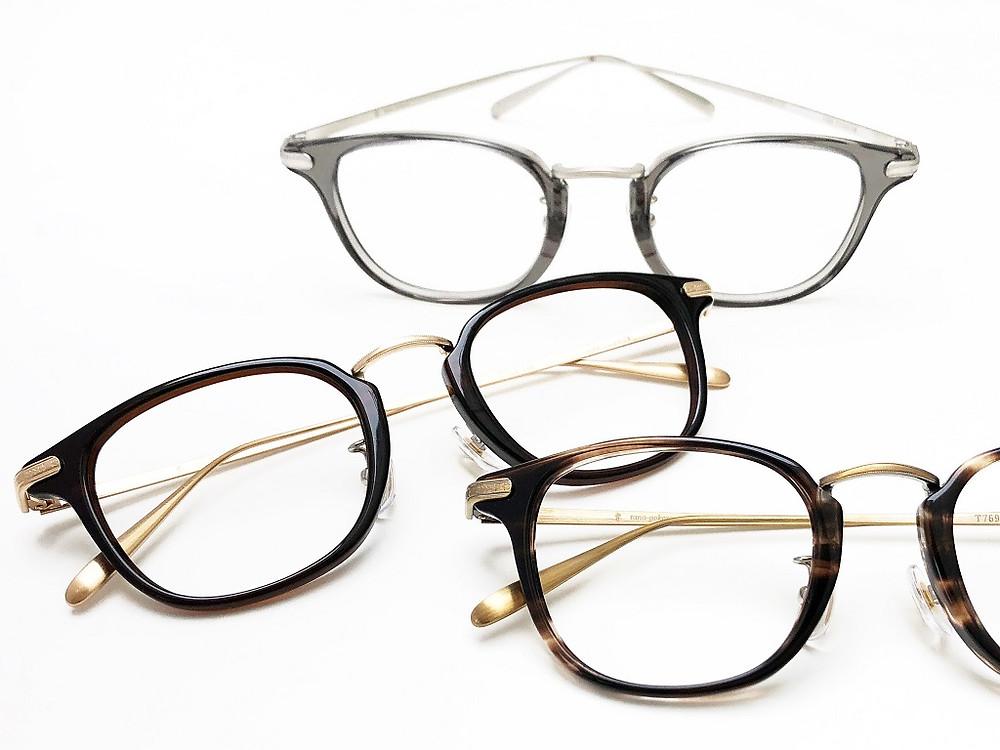 オプティシァンロイド ロイド 眼鏡 原宿 たなごころ