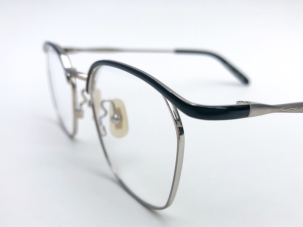 オプティシァンロイド ロイド 原宿 表参道 メガネ 眼鏡 金子眼鏡
