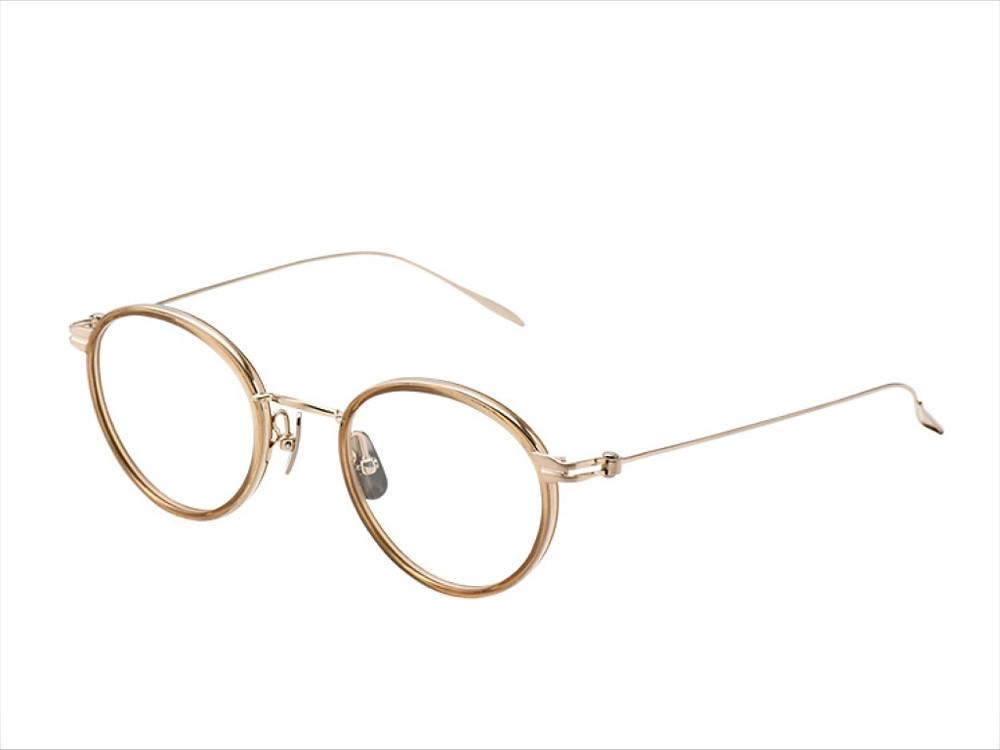 金子眼鏡 LEE オプティシァンロイド ロイド 原宿 表参道 メガネ