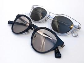 オリジナルサングラス【LY-10・11】