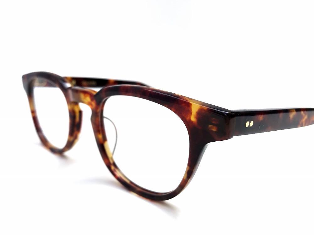 金子眼鏡 セルロイド オプティシァンロイド ロイド 原宿 表参道 メガネ 眼鏡