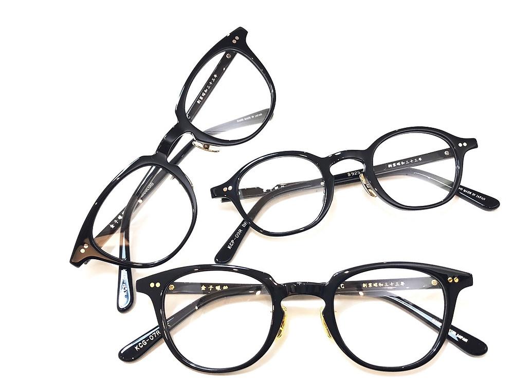オプティシァンロイド ロイド 金子眼鏡 眼鏡 メガネ 原宿