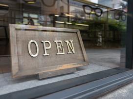 【重要】営業再開に伴う、取り組みとお客様へのお願い