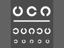 視力検査の「C」の正体