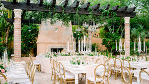 Stephanie & Paul's Fairytale Royal Palms Scottsdale Wedding