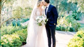 Kara & Daveed's Modern El Chorro Scottsdale Wedding