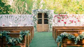 Lizzie & Tyler's Elegant El Chorro Scottsdale Wedding