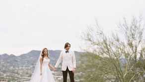 Nelli & Alex's Classic Sanctuary Scottsdale Wedding