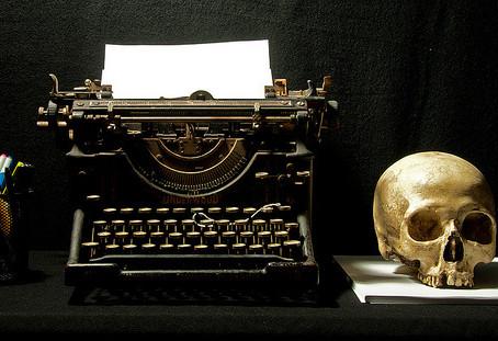 Writing Through the Fear