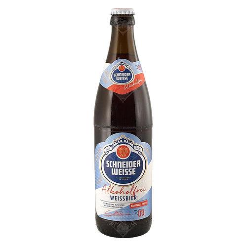 Schneider Weisse Tap 3 (low alcohol)