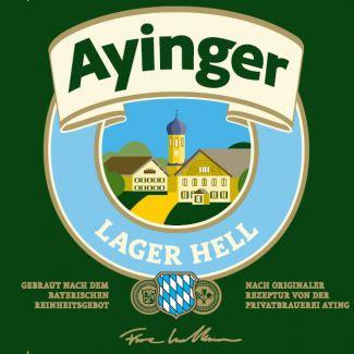 Ayinger Helles