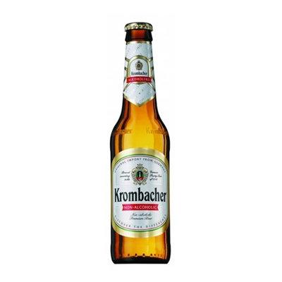 Krombacher Pils (low alcohol)