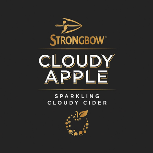 Cloudy Apple Cider