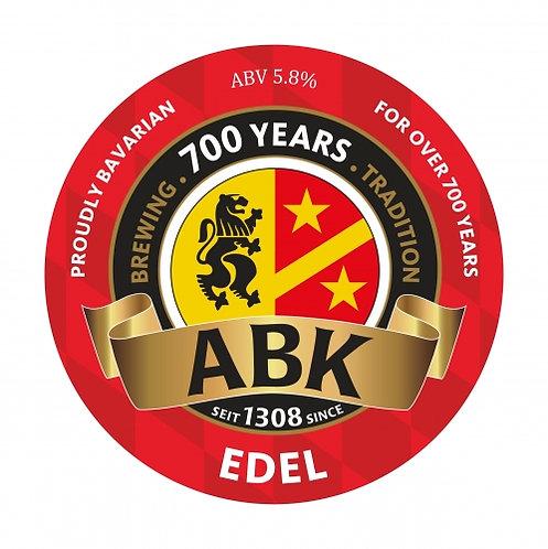 ABK Edel Lager