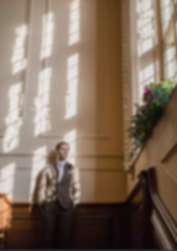 Shaw House Stairway Groom Shot.PNG