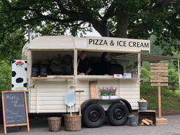 Horse Box Catering