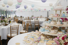 Roses Decor Services - Tea Cups Cake.jpg