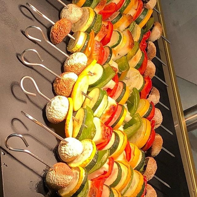 Catering for any occasion #rustyandroses