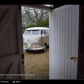 Rustic Rusty photo at this lovely barn #hungerford #barn #wedding