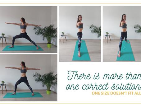 Yoga Explorer Foundational Knowledge. Part 1 - General concepts.